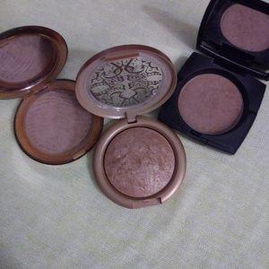 Other - Bronzer Make Up Bundle - Gently Used